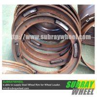 wheel rim supplier