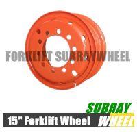 Forklift Rim