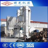 Grinding Rate Can Reach 99% Low Consumption Grinding Mill