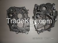 CG250 water-cooled crankcase