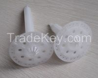 Plastic Fixing Anchors for External Wall Insualtion