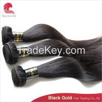 Peruvian hair cheap sale, high quality unprocessed straight wave hair extension online