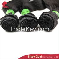 Brazilian hair extension body wave on sale, 7a unprocessed virgin hair