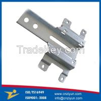 OEM customized automotive stamping parts, auto stamping parts