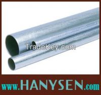UL Galvanized Steel Electrical EMT Conduit
