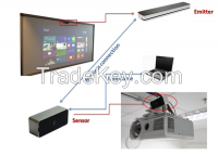 Finger touch smart board portable IR Interactive Smart Board For Sale