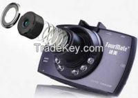 High quality HD 1080p NT96550 car black box G-sensor