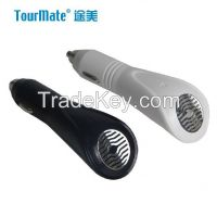 Car air purifier T1 car oxygen bar in addition to formaldehyde odor of cigarette smok pm2.5