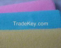 salux beauty skin cloth exfoliating wash cloth japanese body wash towe