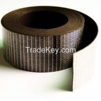China Flexible PVC Adhesive Rubber Magnet
