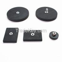 permenent strong magnet Shelf display rack hooks
