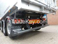 BODEX 62m3 Aluminium