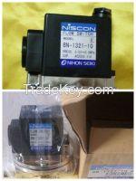 NIHON SEIKI(NISCON) Pneumatic components