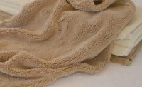 Microfiber Soft Fluffy Fleece Coral Cloth Towel