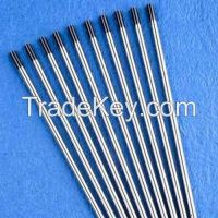 DY High quality pure tungsten welding electrode for sale