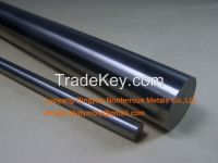 Polishing Pure Molybdenum Rod Bar For sale