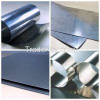DY High quality pure polishing molybdenum plate sheet foil