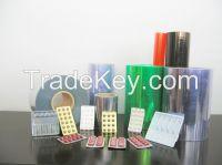 sell PVC sheet for pharmaceutical packing
