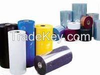 PVC sheet for medicinal packing
