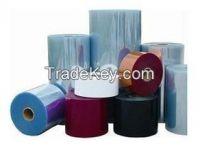 pharmaceutical PVC sheet