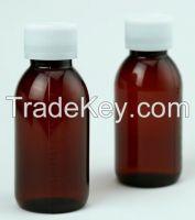PET Bottle for Pharmaceutical Packing
