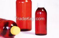 PET bottles for oral pharmaceutical packing