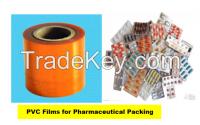 Sheet For Pharmaceutical Packing