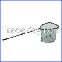 Integrated Fishing Landing Net