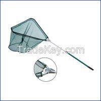Telescopic Fishing Landing Net