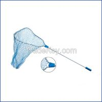One-piece Fishing Landing Net