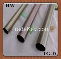 2014Best Sales Home Decoration or Construction Iron Curtain Poles TG-D