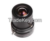 Megapixels Manual Zoom Lens  DV4��10.5FT-3MB