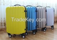 hot sell new style ABS&PC luggage