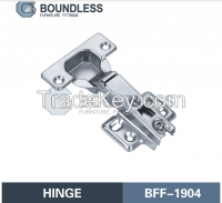 Hydraulic Buffering Hinge