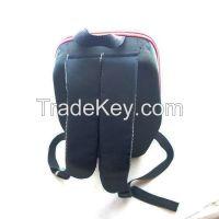 Hard Shell backpack tool bag