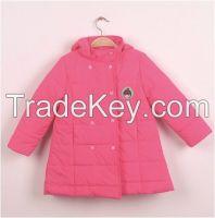 Girl Winner Coat
