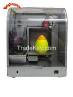 REPRAPPER Wow! 3D printer machinery