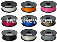 PLA 3d Printing Filament For 3d Printing Machinery by REPRAPPER