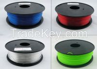 T-Glass 3d Printing Filament For 3d Printing Machinery by REPRAPPER