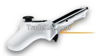 """Multi-Platform Game Controller """"Lemonjoy"""" P600 for Smartphone, tablet, Smart TV, Set up Box and PC(Light Blue)"""