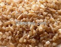 rye flour, wheat flour, wheat starch