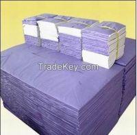 Plastic Carbon Paper