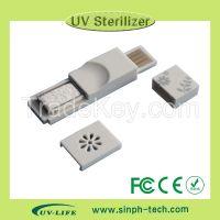 Supply Mini laptop USB essential oil aroma diffuser portable car air fresher