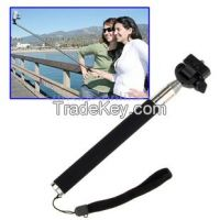 New Fashion Best Generic B Mode Monopod With Adapter For SJ4000 Camera Accessories