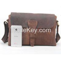 inventory retro classical 100% genuine leather ladies messenger bags