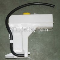 self-owned mould car radiator expansion tank for sunny 2001