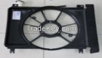 high sales new developed auto fan shroud for yaris 2014