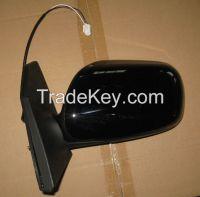 HOT SELLING 3 LINE CAR DOOR MIRROR FOR COROLLA 2001-2002