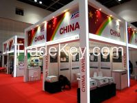 Trade Show, Exhibition Stands, Interiors Design & Events Management