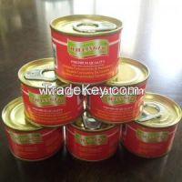 tomato paste 28-30% in can  2200g